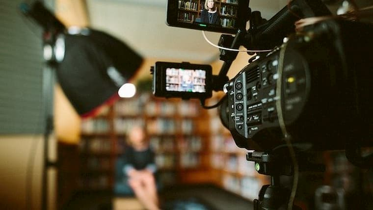 Webマーケティングに動画を導入するメリット